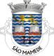 Brasão de São Mamede