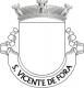 Brasão de São Vicente de Fora