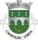 Brasão de Campolide