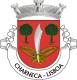 Brasão de Charneca