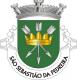 Brasão de São Sebastião da Pedreira