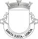 Brasão de Santa Justa