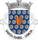 Brasão de Santa Isabel