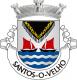 Brasão de Santos-o-Velho