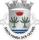 Brasão de Santa Maria dos Olivais