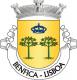 Brasão de Benfica