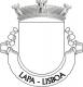 Brasão de Lapa