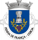 Brasão de Penha de França