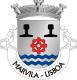 Brasão de Marvila