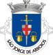 Brasão de São Jorge de Arroios