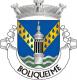 Brasão de Boliqueime