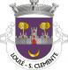 Brasão de São Clemente
