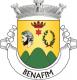 Brasão de Benafim