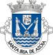 Brasão de Santa Iria de Azoia