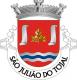Brasão de São Julião do Tojal