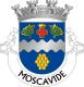 Brasão de Moscavide