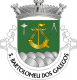 Brasão de São Bartolomeu Galegos