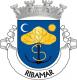 Brasão de Ribamar
