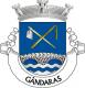 Brasão de Gândaras