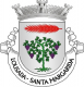 Brasão de Lousada - Santa Margarida
