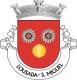 Brasão de Lousada - São Miguel