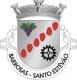 Brasão de Santo Estevão - Barrosas