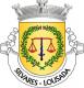 Brasão de Silvares