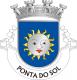 Brasão de Ponta do Sol