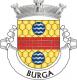 Brasão de Burga