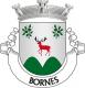 Brasão de Bornes