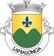 Brasão de Lamalonga