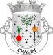 Brasão de Chacim