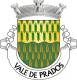 Brasão de Vale de Prados
