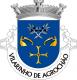 Brasão de Vilarinho de Agrochão