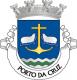 Brasão de Porto da Cruz