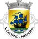 Brasão de São Caetano