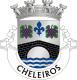 Brasão de Cheleiros