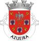 Brasão de Azueira