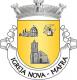 Brasão de Igreja Nova