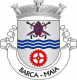 Brasão de Barca