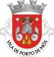 Brasão de Porto de Mós