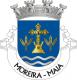 Brasão de Moreira