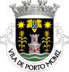 Brasão de Porto Moniz