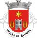 Brasão de Várzea de Tavares