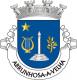Brasão de Abrunhosa-a-Velha