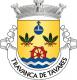 Brasão de Travanca de Tavares
