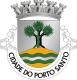 Brasão de Porto Santo