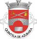 Brasão de Quintela de Azurara