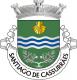 Brasão de Santiago de Cassurrães