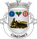 Brasão de Constance